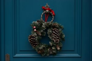 holiday energy-saving tips